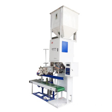 Inexpensive multi-functional vertical packing machine
